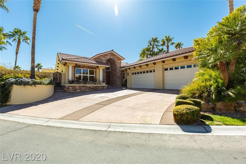 2549 Monarch Bay, Las Vegas, NV 89128
