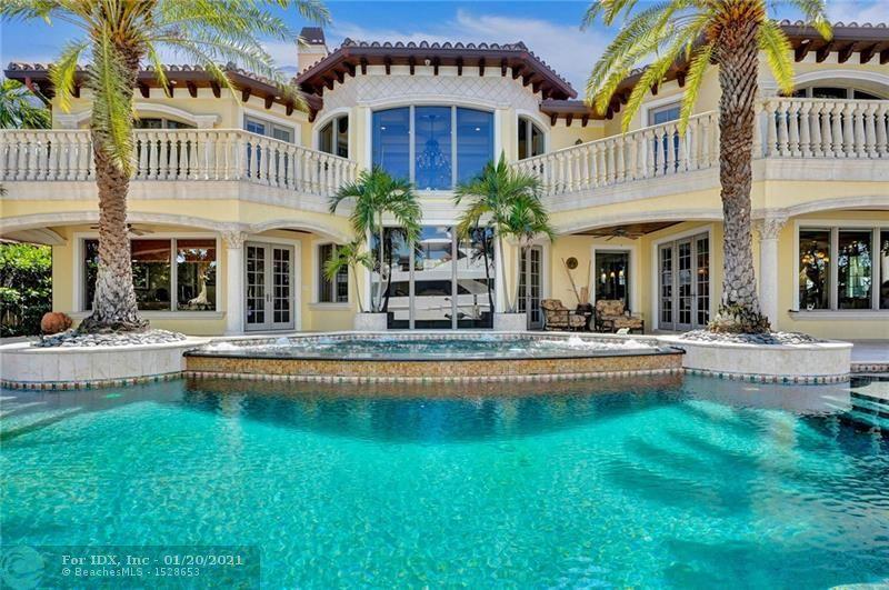 2855 NE 26 Place, Fort Lauderdale, FL 33306