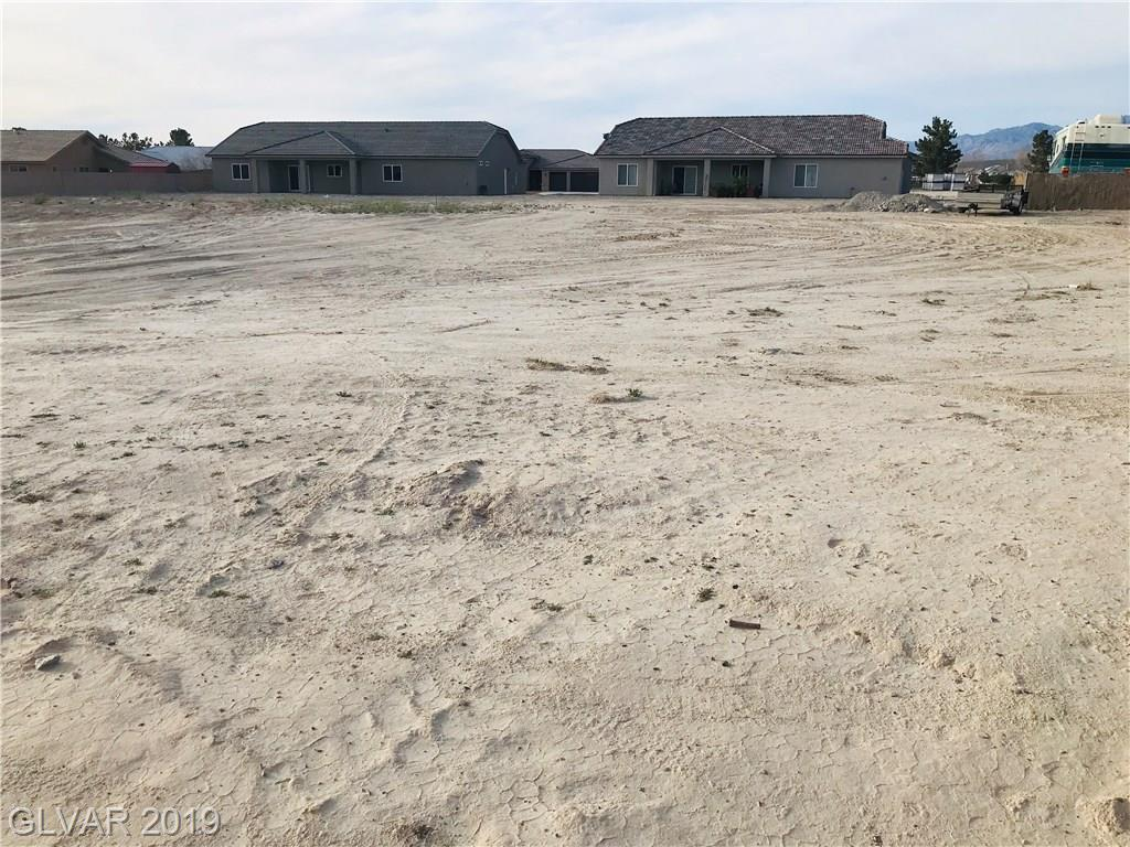 5210 E FAIRMONT, Pahrump, NV 89061