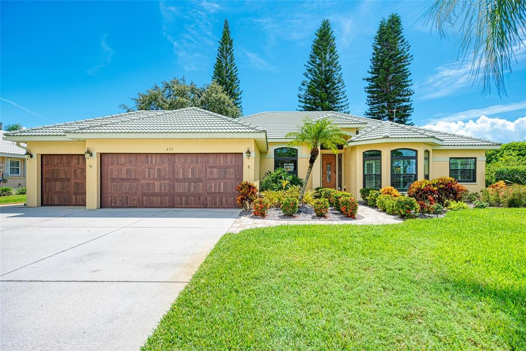 455 Firethorn Avenue, Englewood, FL 34223
