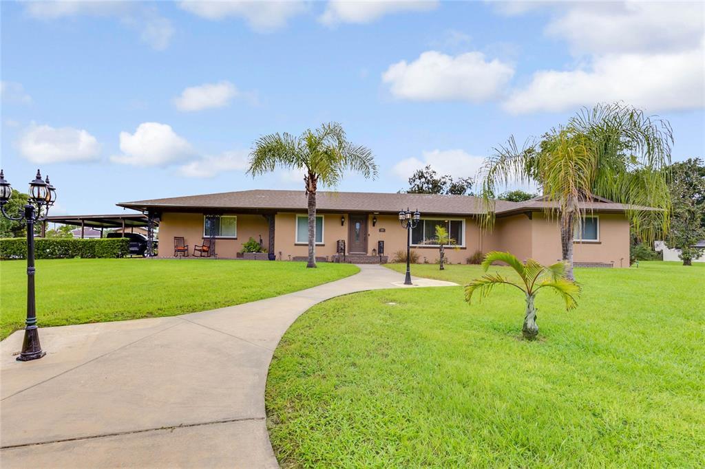 126 S Orange Avenue, Fort Meade, FL 33841