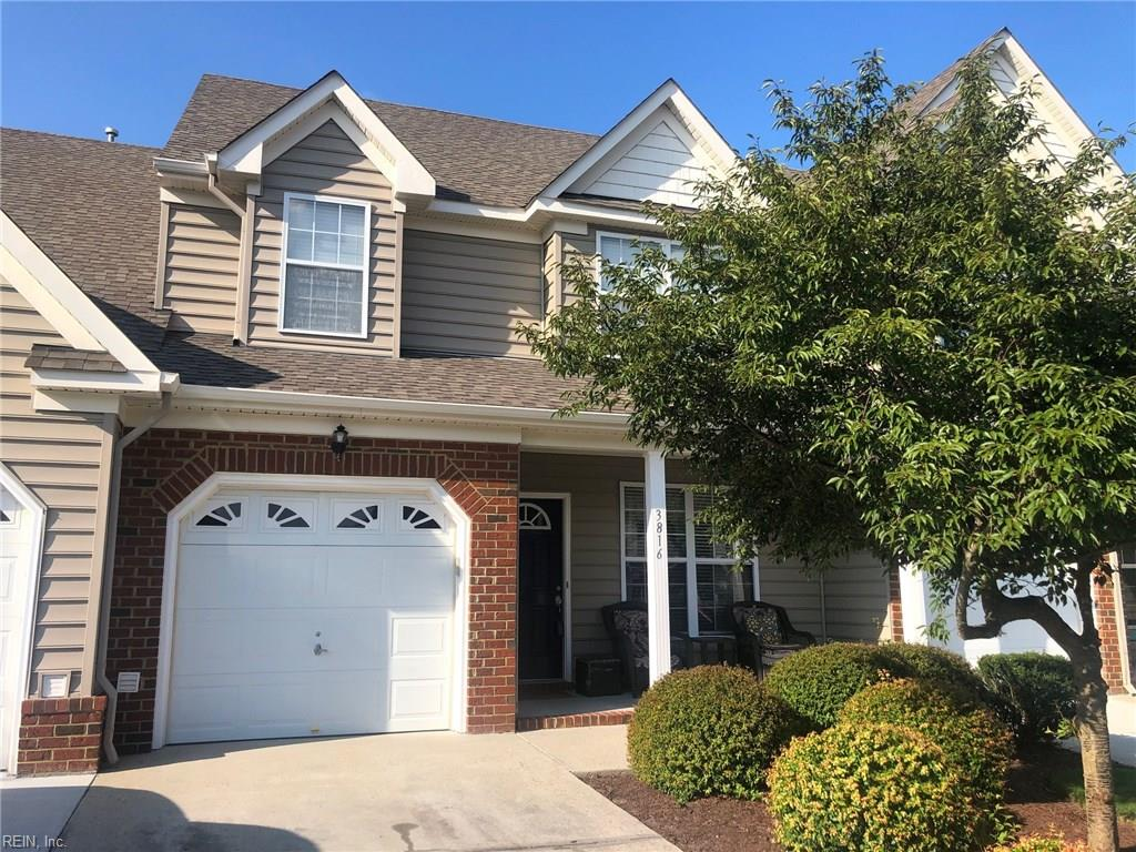 3816 Rittenberg Circle, Virginia Beach, VA 23462