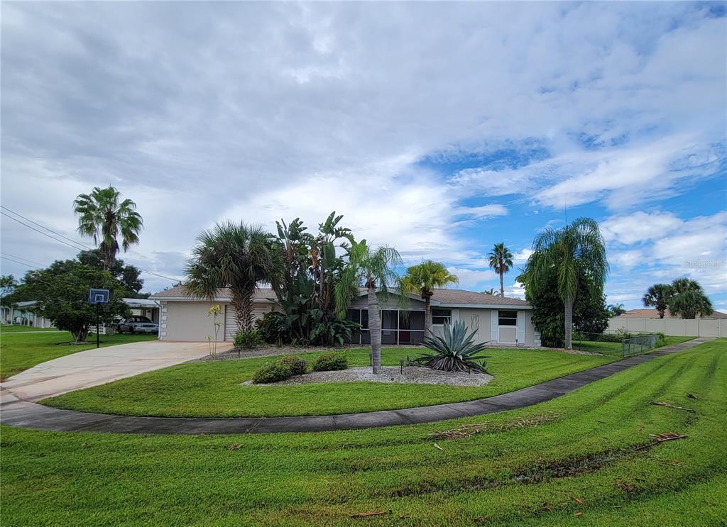 6301 Malaluka Road, North Port, FL 34287