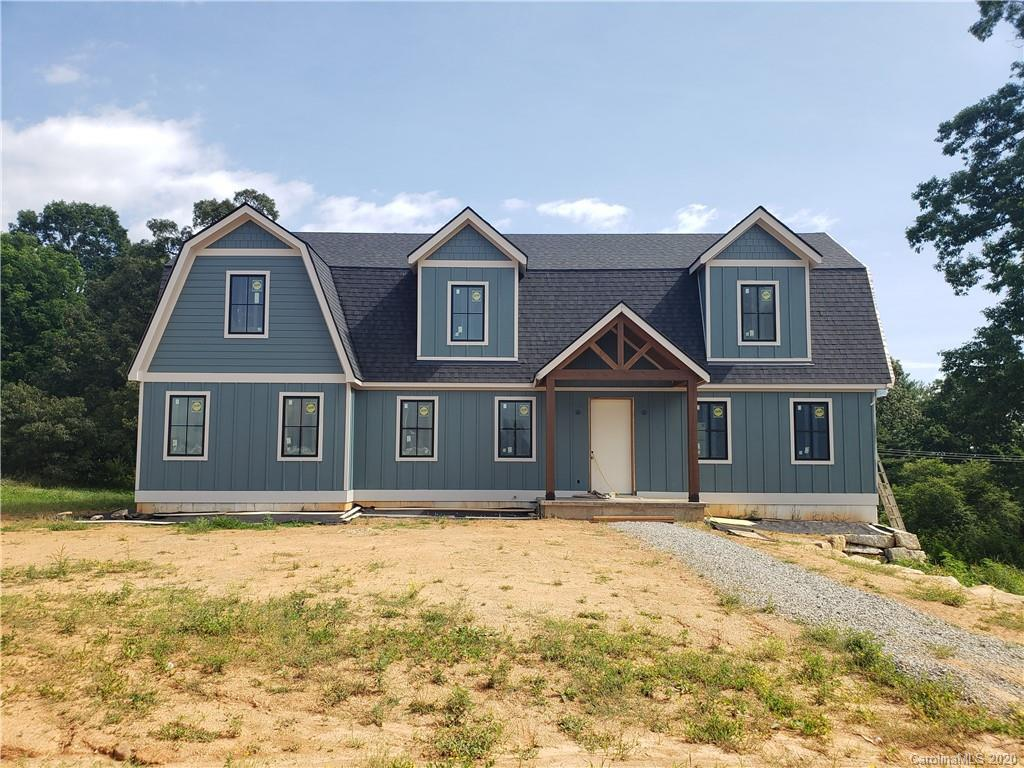 186 Majestic Ridge Road, Mills River, NC 28759