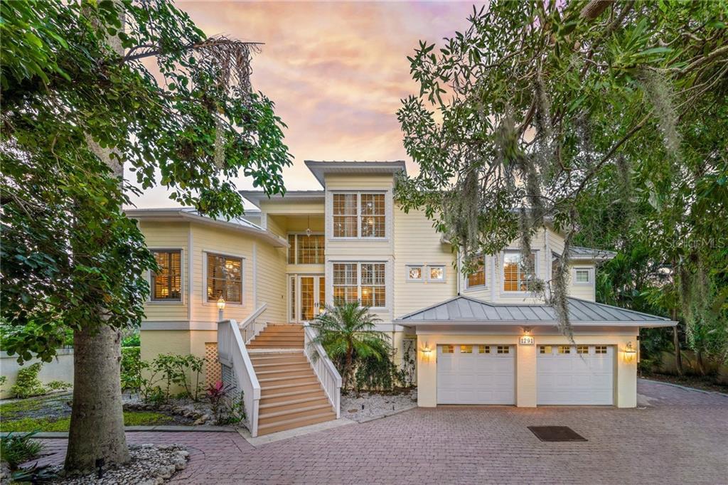 1291 Southport Drive, Sarasota, FL 34242