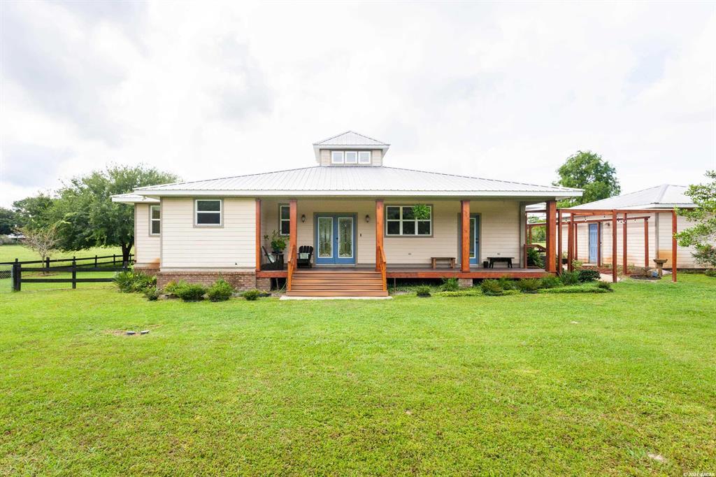 1731 Baden Powell Road, Hawthorne, FL 32640