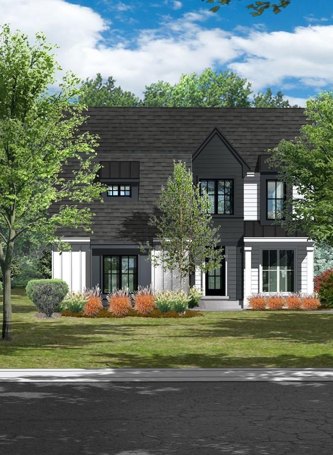 1705 Greenwood Road, Glenview, IL 60026