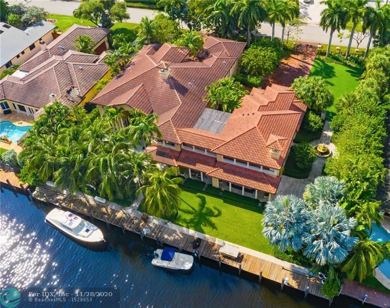 Unique mega-estate sits on approx 2/3 of an acre in 24-hour patrolled Seven Isles. 