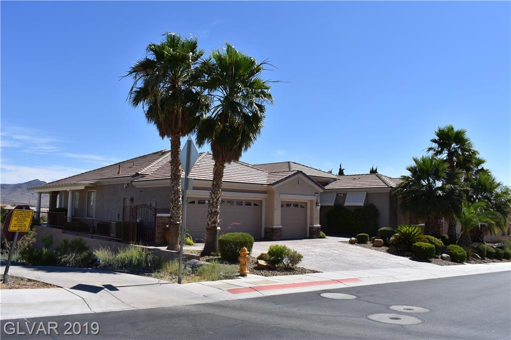 2771 OLIVIA HEIGHTS Avenue, Henderson, NV 89052