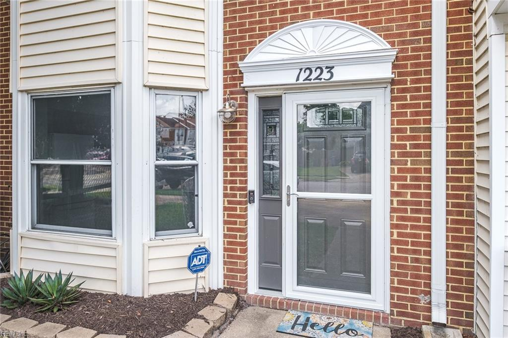1223 Basswood Court, Chesapeake, VA 23320
