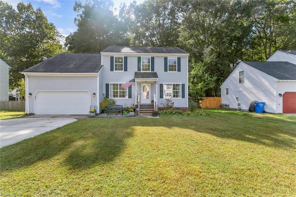 325 Tarneywood Drive, Chesapeake, VA 23320