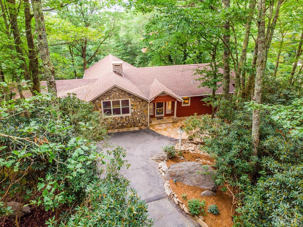 25 Flat Mountain Estates Road, Highlands, NC 28741