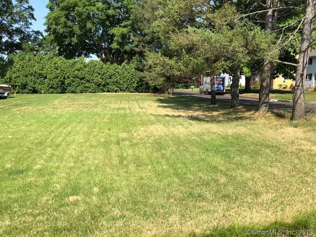 Great location for your new home!  50 x 115 building lot in established neighborhood.  City water & sewer.