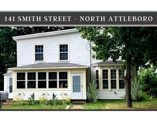 141 smith, North Attleboro, MA 02760
