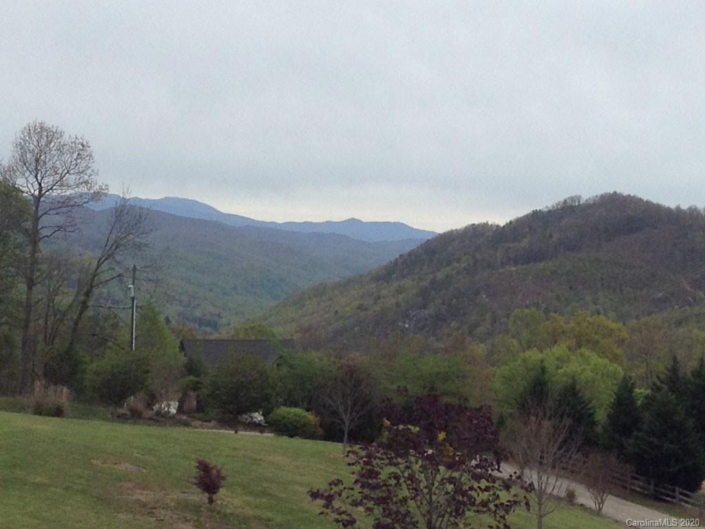 Gorgeous Year Round Long Range Views of Mt. Mitchell and various other mountains. Build your dream home and enjoy the beautiful views in this country setting. Just 10 minutes from shopping, banking, dining & I-26. 30 minutes to Lake Lure.