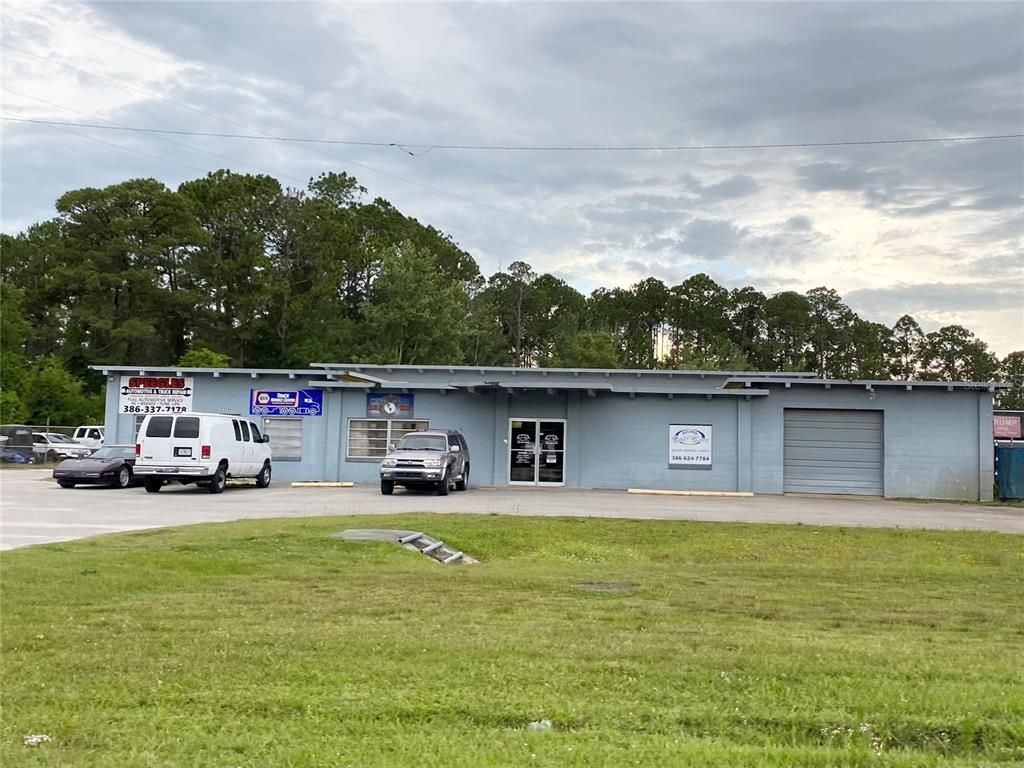 2381 E Intl Speedway Boulevard, Deland, FL 32724