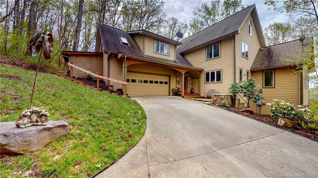 116 Hawk Ridge, Asheville, NC 28804