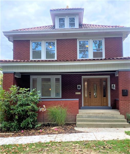 291 Princeton Ave, Ross Twp, PA 15229