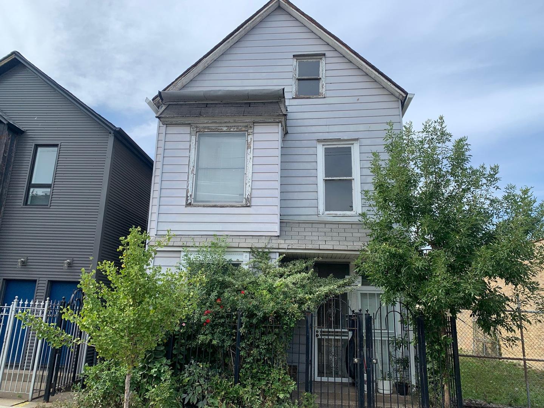 1746 N California Avenue, Chicago, IL 60647