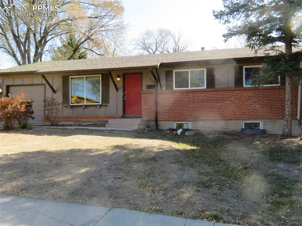 New paint, newer flooring, newer windows, cute home with lots of space. Large back yard with a large patio. Appliances are on order and will be installed as soon as they are available.