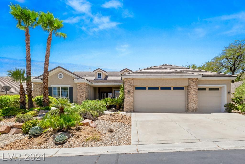 Welcome home to this all single story community in this gated, Summerlin neighborhood of Breamoor Heights! Featuring over 2,600 square feet with 4 bedrooms and 3.5 bathrooms, this property is blank canvas ready to be your dream home.  Kitchen features a built-in oven and microwave and opens to the large family room with fireplace.  Master bedroom is separate from the other bedrooms and features a large walk-in closet and direct access to oversized backyard.  Pool-sized backyard with no one behind. Centrally located in close proximity to Downtown Summelrin, Red Rock, walking trails and freeways.