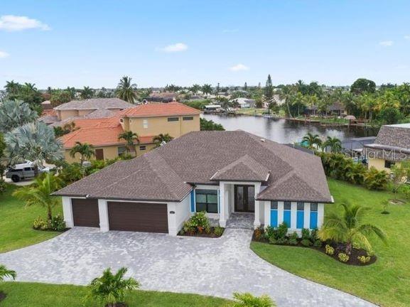 4505 Orchid Boulevard, Cape Coral, FL 33904