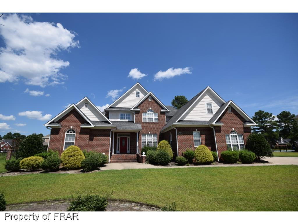 241 Stoneleigh Drive 158 Fayetteville Nc 28311
