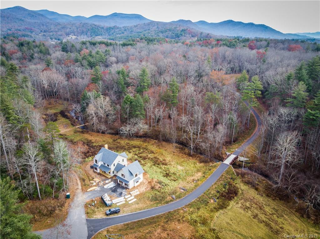 26 Brookridge Lane, Asheville, NC 28805