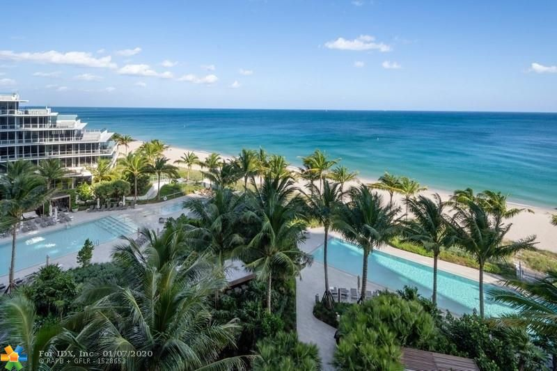 2200 N Ocean Boulevard S601, Fort Lauderdale, FL 33304
