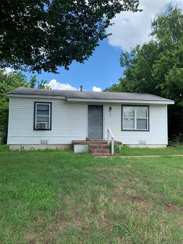 607 N J Street, Duncan, OK 73533
