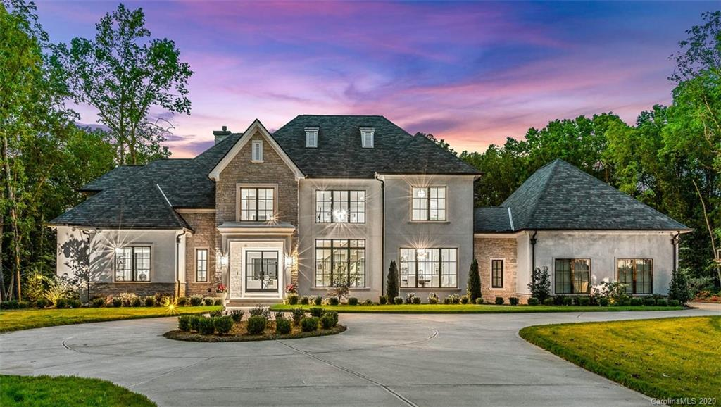 Absolutely stunning, custom-built estate home, located in the exclusive neighborhood of Highgate, on a large and private, cul-de sac lot with nearly 1.5 acres!. This roughly 10,000 square foot, 2- year old home has 6 beds & 8 bathrooms! Chef's kitchen includes a Sub-Zero refrigerator and freezer, WOLF range, marble countertops, and backsplash, spacious island, etc.! Large master suite w/ expansive walk in closet, and luxury bath!  Indoor/outdoor Sonos nine-zoned sound system, 5 fireplaces, exquisite outdoor living area leads to an over-sized saltwater pool and spa, outdoor kitchen, gas fire pit, putting green, etc.! 4-car garage, movie theatre, fitness center, bonus room, and safe room in basement with towering ceilings! Soaring windows allow for an abundance of natural light and gorgeous views of the natural landscape and outdoor living areas!  Simply breathtaking!