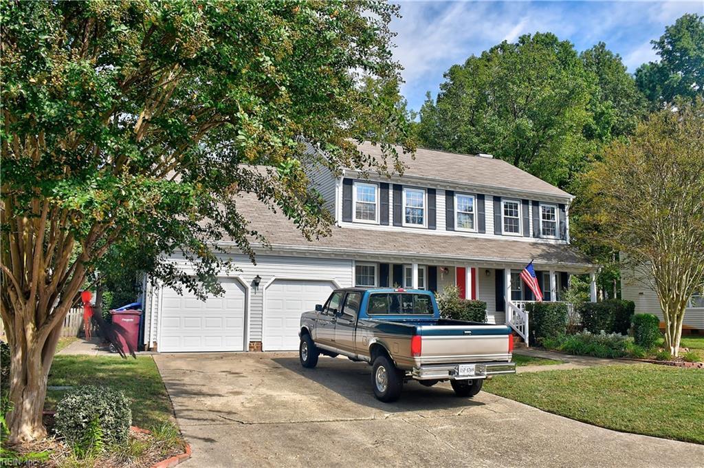 1012 Copper Stone Circle, Chesapeake, VA 23320