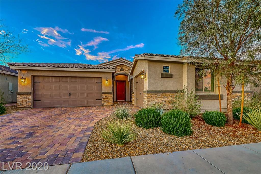1128 Barby Springs, Henderson, NV 89014
