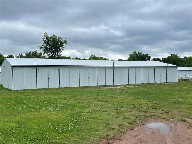 30064 S Sizemore Road, Park Hill, OK 74451