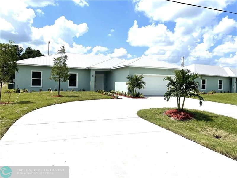 4074 SW Port St Lucie Blvd, Port Saint Lucie, FL 34953