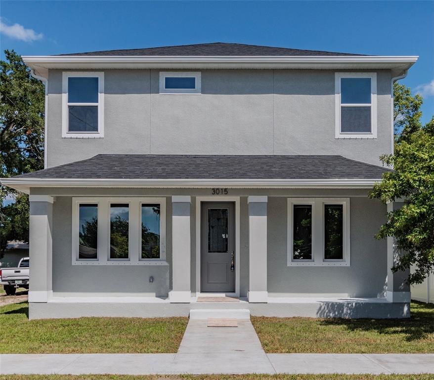 3015 W Spruce Street, Tampa, FL 33607