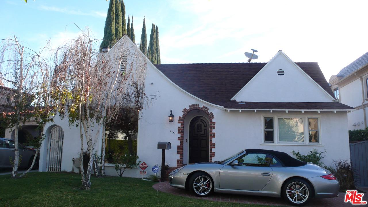 152 S Wetherly Drive, Beverly Hills, CA 90211