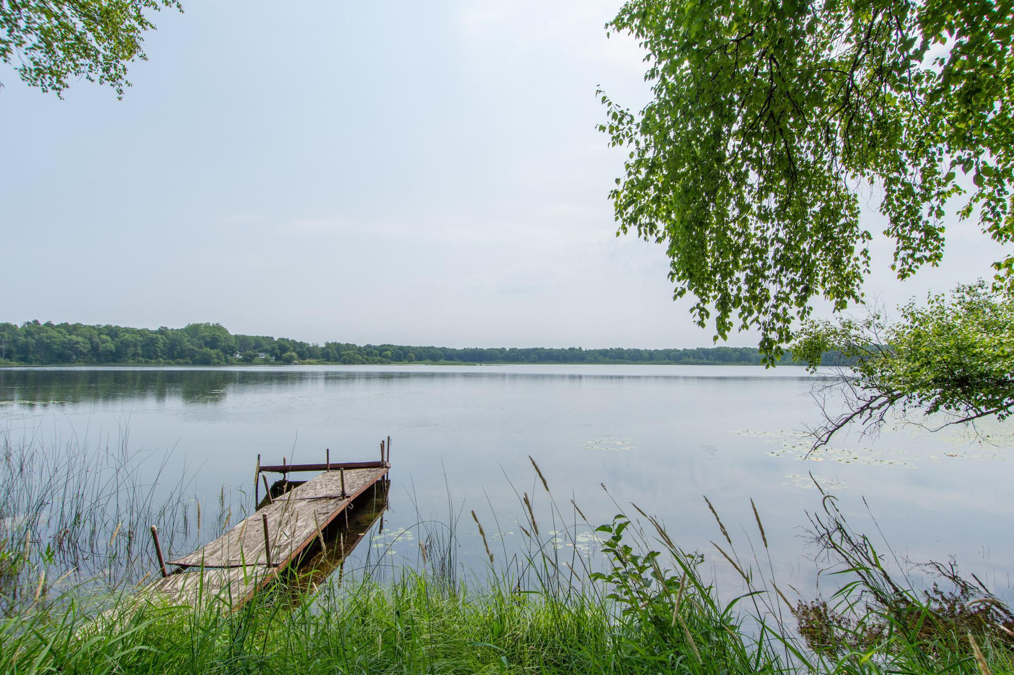 Welcome to 12654 Mile Lake Road SW a fantastic opportunity to be on the water, close to town, and enjoy all the benefits of a large private lot. Mile Lake is a great body of water for recreational watercraft - approx. 10 ft. deep at the deepest point. Book your showing today!
