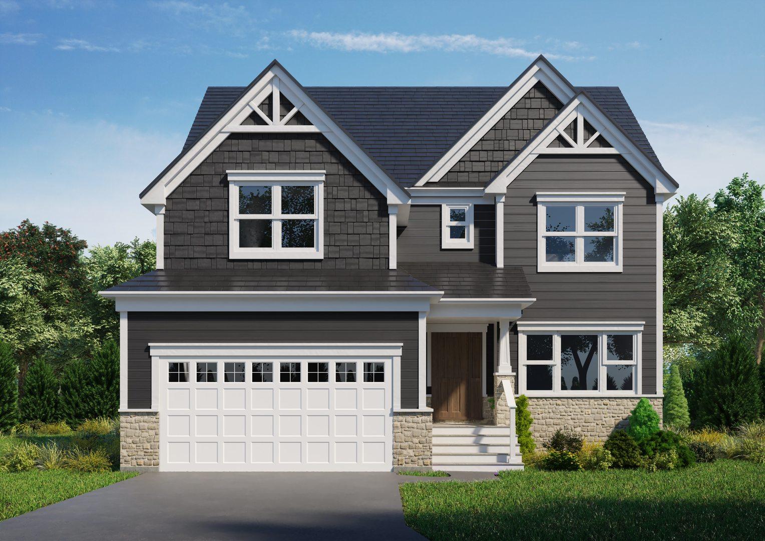 505 E Forest (Build) Avenue E, Des Plaines, IL 60018