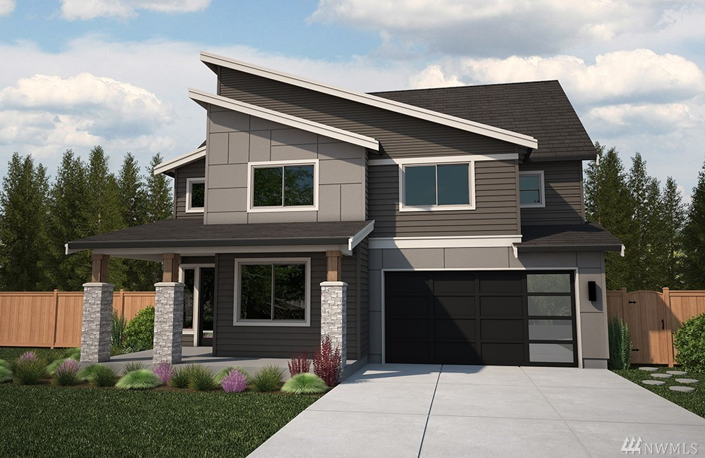 JK Monarch's newest luxury home community, Sully's Glen, located in desirable Puyallup. This unique 3 story w/huge bonus room & 3/4 bath on the 3rd floor on Lot 27 is Suburban living in the heart of Puyallup. Lot 27 is a 10,000 sq ft lot. Minutes from restaurants, entertainment, shopping, medical facilities & all major freeway arterial's. These homes offer the newest & greatest in design, style & technology with modernized colors & decor for complete comfort & livability. 3234 w/elevation A
