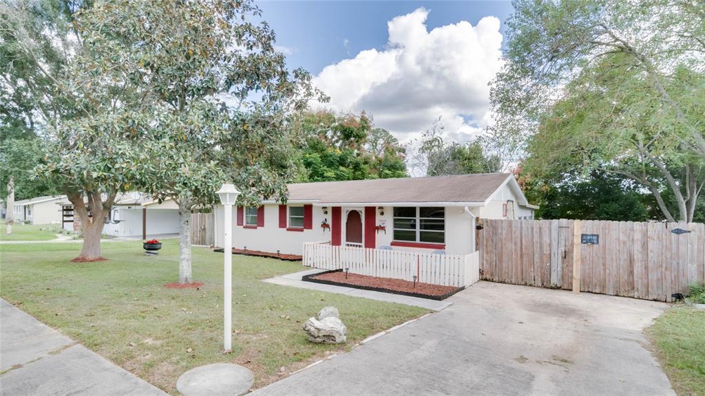 14655 SW 38Th Terrace Road, Ocala, FL 34473