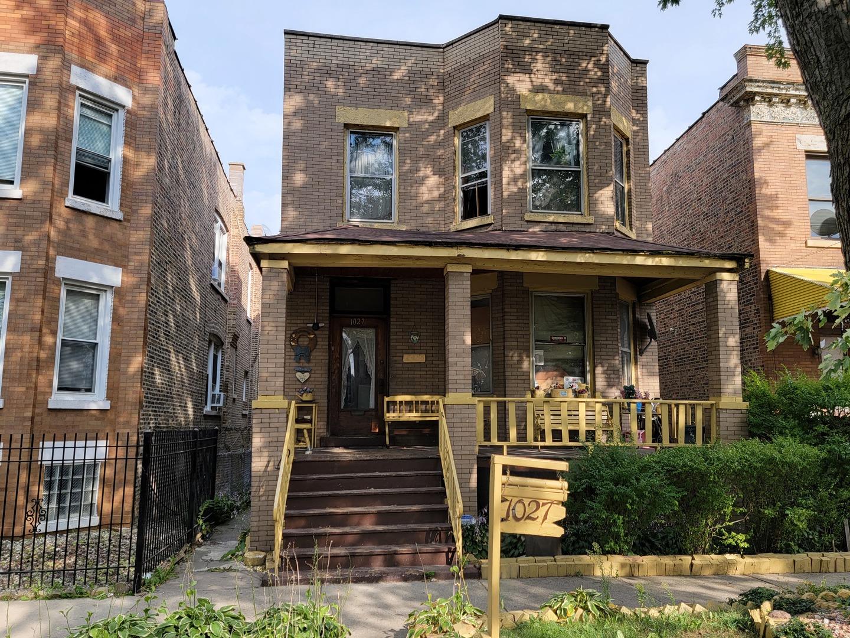 1027 N Ridgeway Avenue N, Chicago, IL 60651