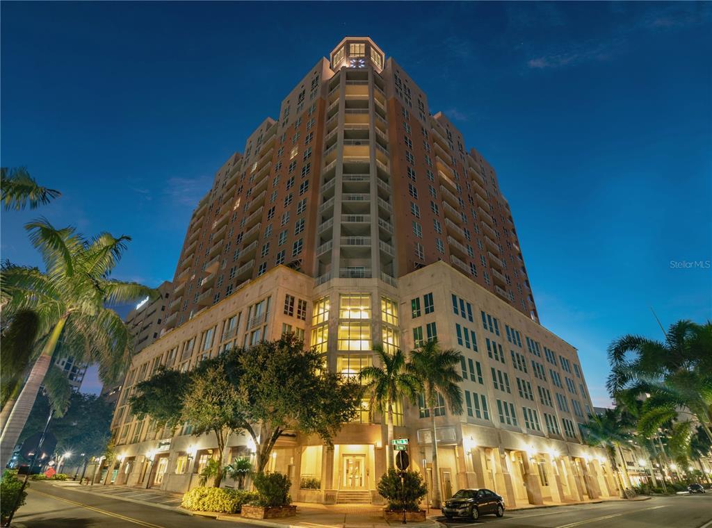 1350 Main Street 807, Sarasota, FL 34236