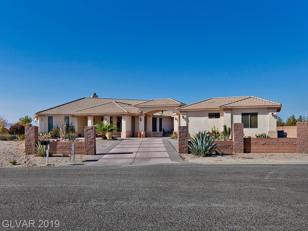 6430 S Willow Tree Courts, Pahrump, NV 89061