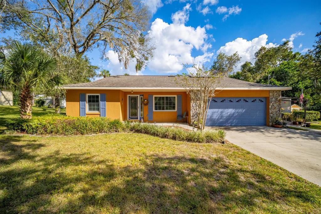 5970 W Cinnamon Ridge Drive, Homosassa, FL 34448