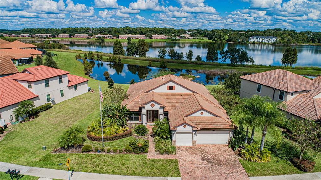 1751 Via Lago Drive, Lakeland, FL 33810