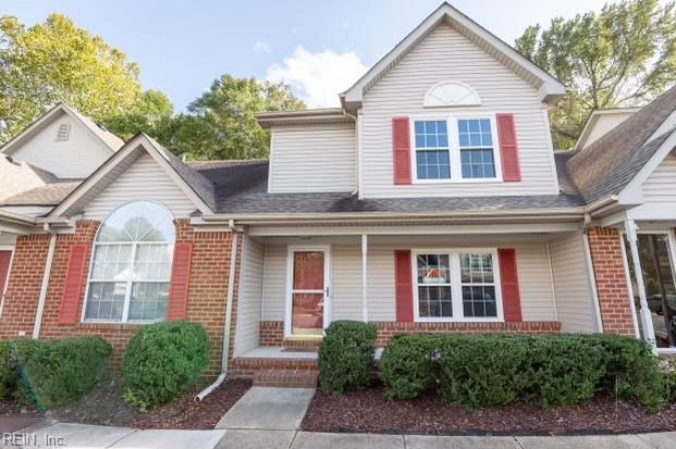 233 N Hill Lane, Chesapeake, VA 23322