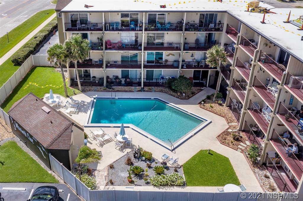 3700 S Atlantic Avenue 208, New Smyrna Beach, FL 32169