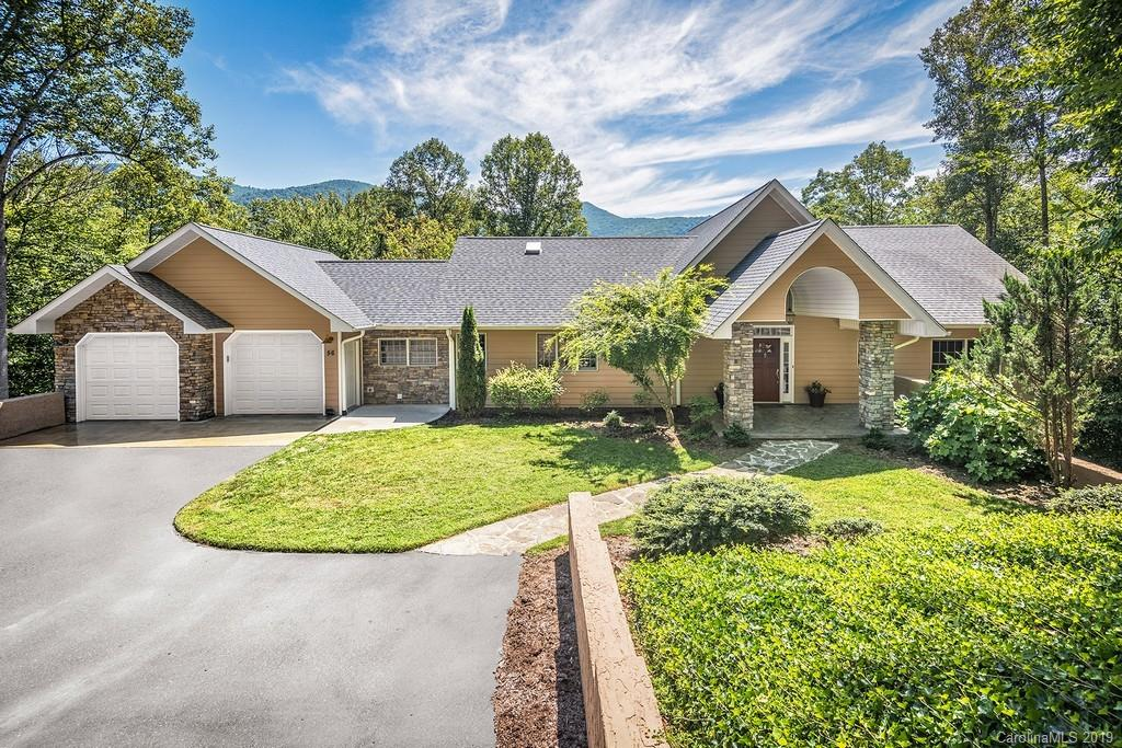 56 Oxbow Crossing, Weaverville, NC 28787