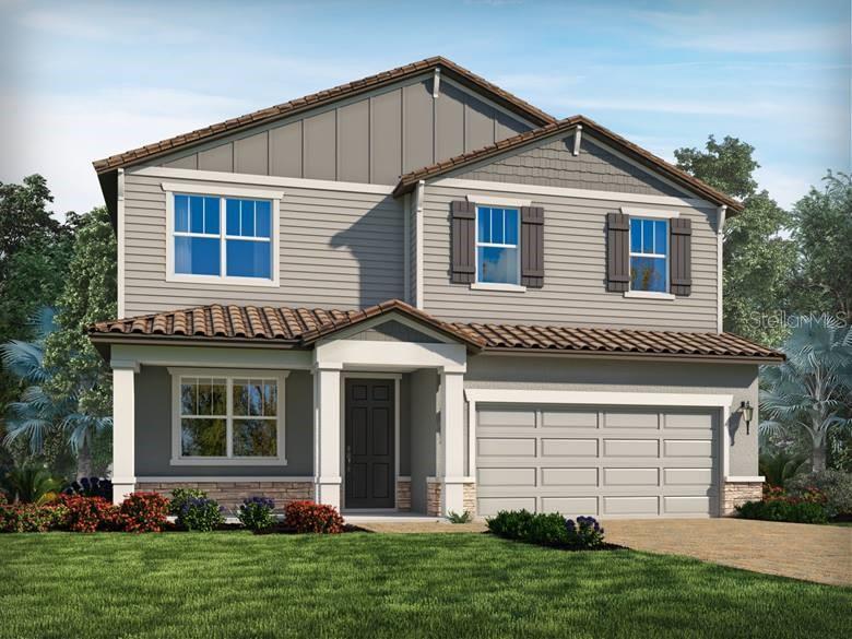 13505 Flat Woods Terrace Court, Bradenton, FL 34211